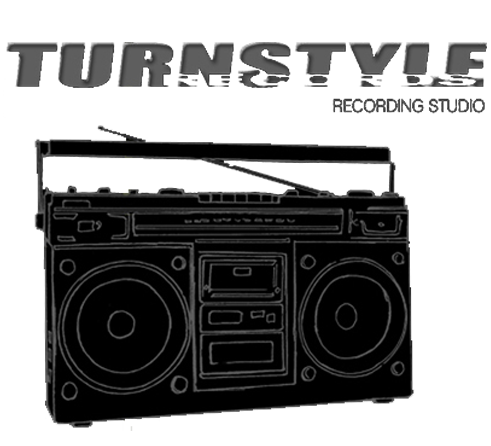 Turnstyle Records Melbourne