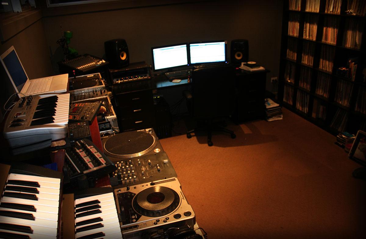 Hip Hop Recording studio Melbourne | Hip Hop Production